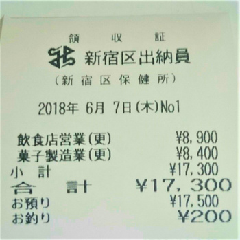 20180607営業許可の更新.jpg